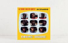 """A Tribe Called Quest - Scenario - 7"""" Vinyl"""