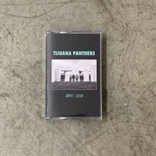 Tijuana Panthers - Carpet Denim - Cassette