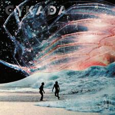 Cykada - Cykada - LP Vinyl