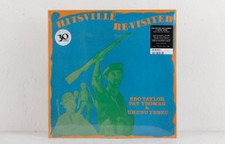 Ebo Taylor / Pat Thomas / Uhuru Yenzu - Hitsville Re-Visited - LP Vinyl