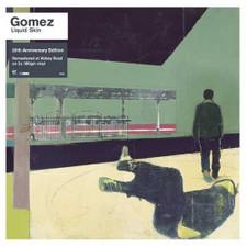 Gomez - Liquid Skin - 2x LP Vinyl