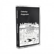 Cakedog - Doggystyle - Cassette