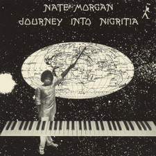 Nate Morgan - Journey Into Nigritia - LP Vinyl
