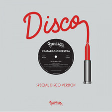 "Camarao Orkestra - Nacao Africa - 12"" Vinyl"