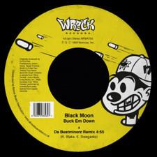 "Black Moon - Buck Em Down (Da Beatminerz Remix) - 7"" Vinyl"
