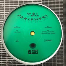 "M.S.L. - Periphery - 12"" Vinyl"