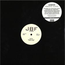 """Azwon - Paradise Island - 12"""" Vinyl"""