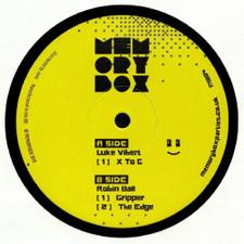 """Luke Vibert / Robin Ball - X To C - 12"""" Vinyl"""