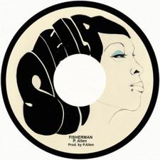 """P. Allen - Fisherman - 7"""" Vinyl"""
