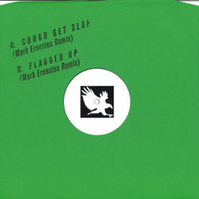 "Equiknoxx - Mark Ernestus Remixes - 12"" Vinyl"