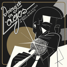 Various Artists - Doing It In Lagos (Boogie, Pop & Disco In 1980's Nigeria) - 3x LP Vinyl+7""