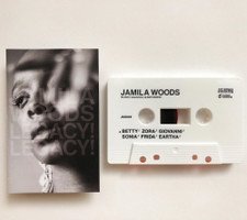 Jamila Woods - Legacy! Legacy! - Cassette