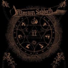 Brownout - Brown Sabbath Vol. II - LP Vinyl