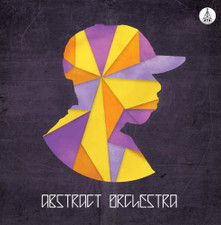 Abstract Orchestra - Dilla - LP Vinyl