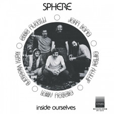 Sphere - Inside Ourselves - 2x LP Vinyl
