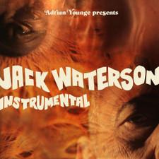 Adrian Younge - Jack Waterson Instrumentals - LP Vinyl