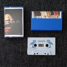 SHADI - You Can't Hear Me - Cassette