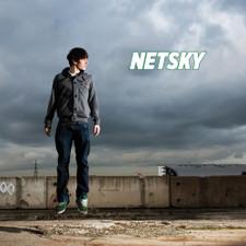 Netsky - Netsky - 4x LP Vinyl