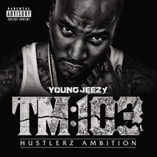 Young Jeezy - TM:103 (Hustlerz Ambition) - 2x LP Vinyl