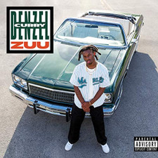 Denzel Curry - Zuu - LP Vinyl