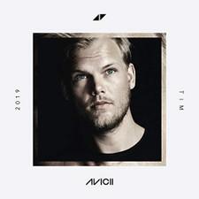 Avicii - Tim - LP Vinyl