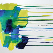 Earthen Sea - Grass And Trees - LP Vinyl