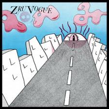 Zru Vogue - Zru Vogue - LP Vinyl