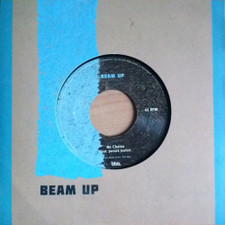 """Beam Up - No Chains / Travelling - 7"""" Vinyl"""