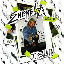 J. Balvin - Energia Lado B - 2x LP Vinyl