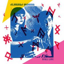Algebra Suicide - Still Life - LP Vinyl