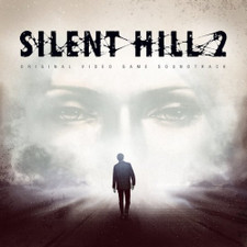 Akira Yamaoka - Silent Hill 2 - Original Video Game Soundtrack - 2x LP Vinyl