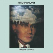 Haruomi Hosono - Philharmony (Japanese Version) - LP Vinyl
