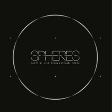 Kyle Dixon & Michael Stein - Spheres - LP Colored Vinyl