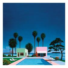 Various Artists - Pacific Breeze: Japanese City Pop, AOR & Boogie 1976-1986 - 2x LP Colored Vinyl