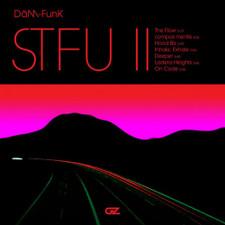 "Dam-Funk - STFU II - 12"" Vinyl"