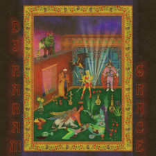 "DJ Haram - Grace - 12"" Vinyl"