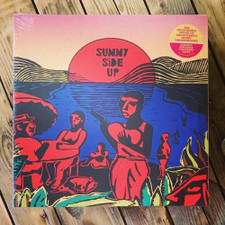 Various Artists - Sunny Side Up - 2x LP Colored Vinyl