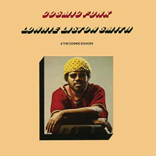 Lonnie Liston Smith & the Cosmic Echoes - Cosmic Funk - LP Colored Vinyl