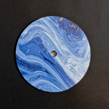 "Floating Points - LesAlpx / Coorabell - 12"" Vinyl"