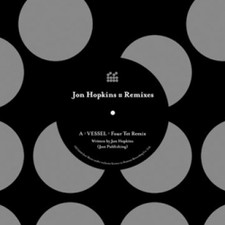 "Jon Hopkins - Remixes - 12"" Vinyl"