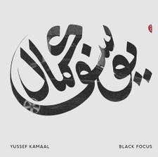 Yussef Kamaal - Black Focus - LP Vinyl