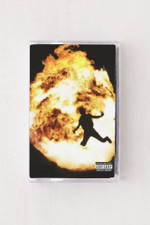 Metro Boomin - Not All Heroes Wear Capes - Cassette