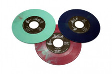 "Benny Trokan - Too Far Gone - 7"" Colored Vinyl"