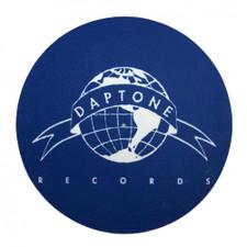 Daptone Records - Logo - Single Slipmat