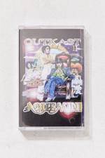 Outkast - Aquemini - Cassette