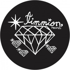 Timmion Records - Logo - Single Slipmat