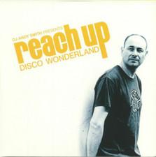 DJ Andy Smith - Reach Up (Disco Wonderland) - 3x LP Vinyl