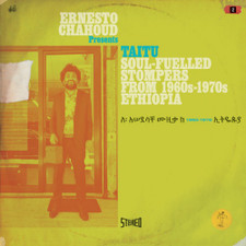 Ernesto Chahoud - Taitu (Soul-Fuelled Stompers From The 1960s-1970s Ethiopia) - 3x LP Vinyl