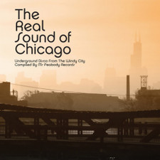 Various Artists - The Real Sound Of Chicago (Underground Disco From The Windy City) - 2x LP Vinyl