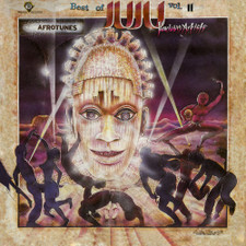 Ojo Balingo - Afrotunes Best Of Juju Vol. II - LP Vinyl